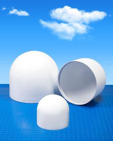 Custom Plastic Radomes